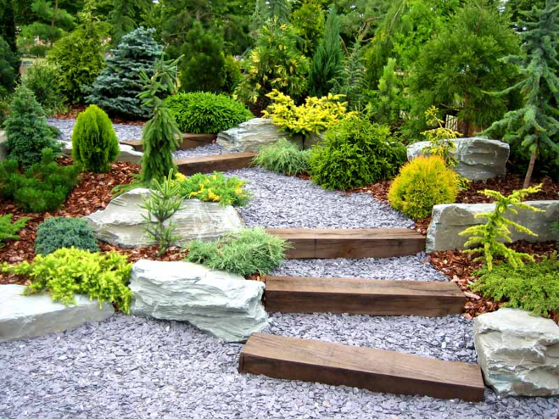 Landscaping Middlesex